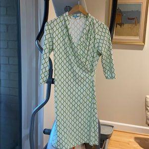 My Laughlin dress size S